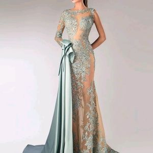 Dresses & Skirts - New Formal Gown